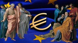 La Crisis Griega  timeline