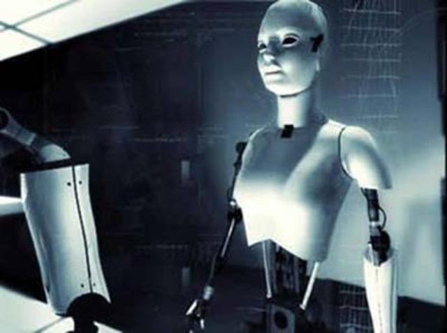 Inicio Inteligencia Artificial