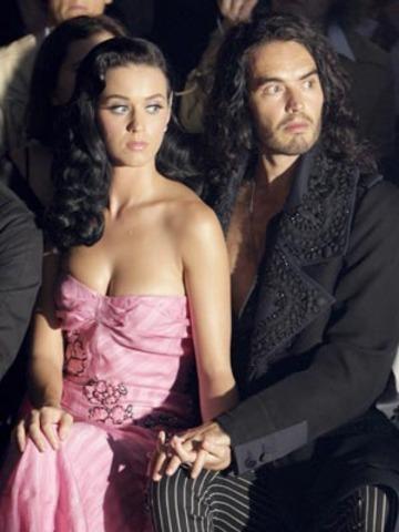 Katy gets married