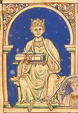 Peter of Blois Goes to England