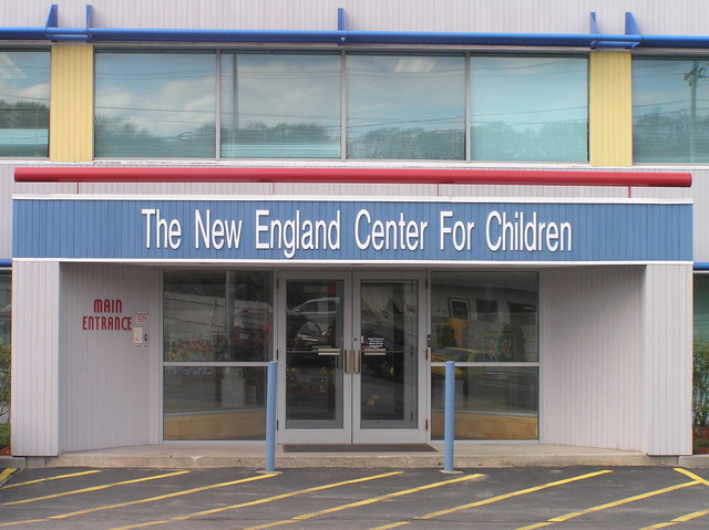 Same great school, new name: The New England Center for Children