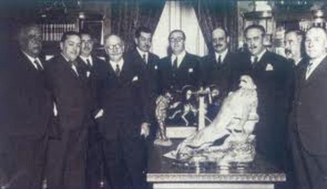 Gobierno de Lerroux