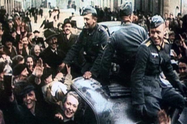 Invasión de Yugoslavia.