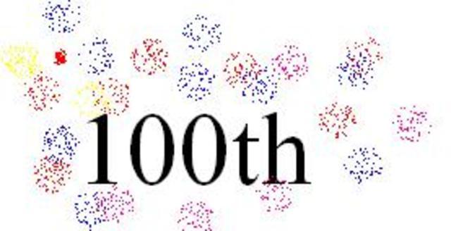 100th ACE Lesson Plan Published