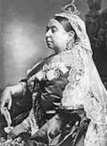 Journée de la reine Victoria
