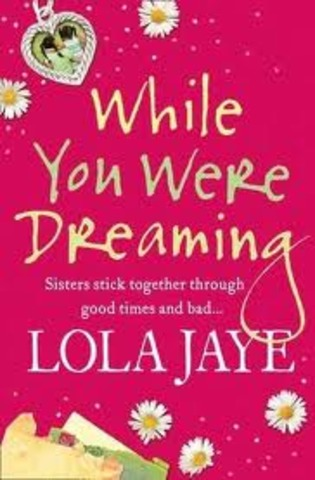 *While You Were Dreaming By Lola Jaye