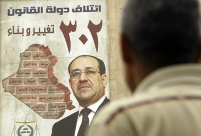 Las elecciones en Irak