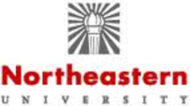 Partnership with Northeastern University