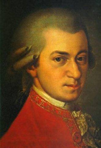 Fue nombrado Koncertmeister