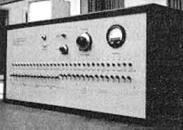 1963-Stanley Milgram publishes Obedience to Authority, which presented the findings of his famous obedience experiments. [Core study 6]