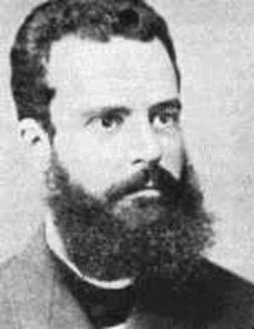 Vilfredo Pareto 1848-1923