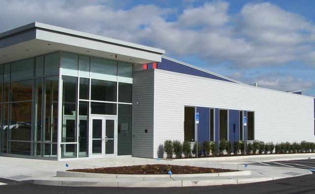 Challenge grant for Therapeutic Aquatic Center