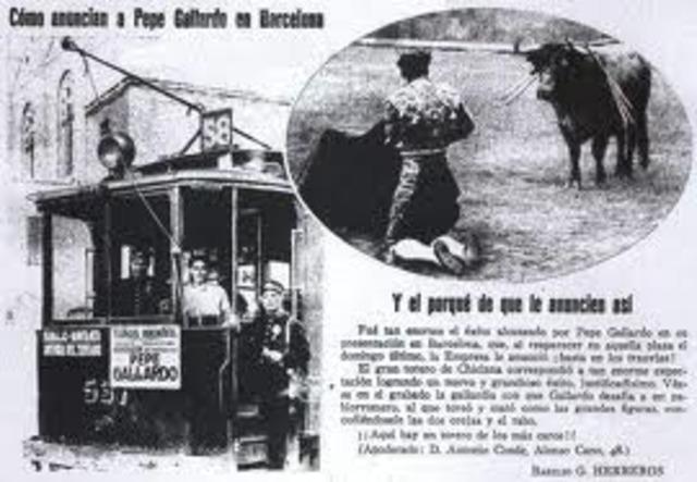 El movimiento socialista campesino se lanzó a una huelga.