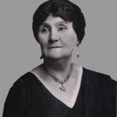 First Woman Cabinet Minister