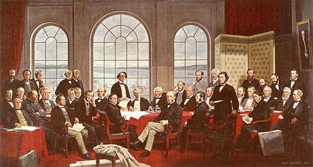 La Confederation