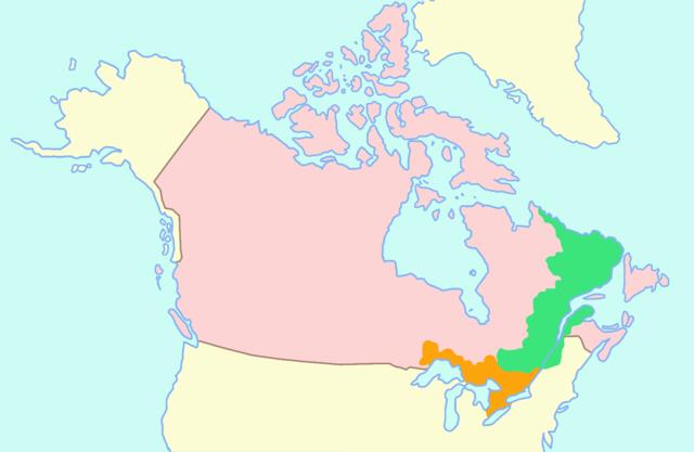 L'union de Haut-Canada et Bas pt. 3