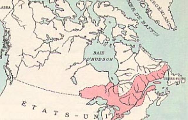L'union de Haut-Canada et Bas pt. 2