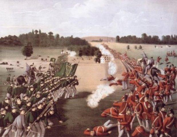 Rebellion du Nord-Ouest  pt. 3