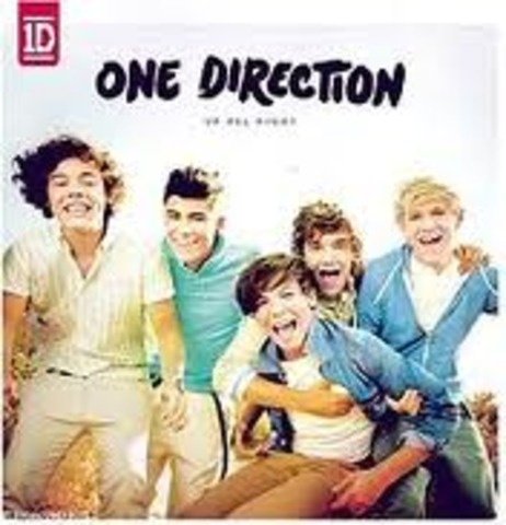 their debut album is released in America