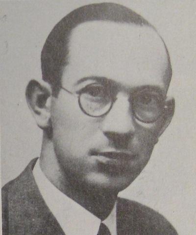 Muere José Castillo
