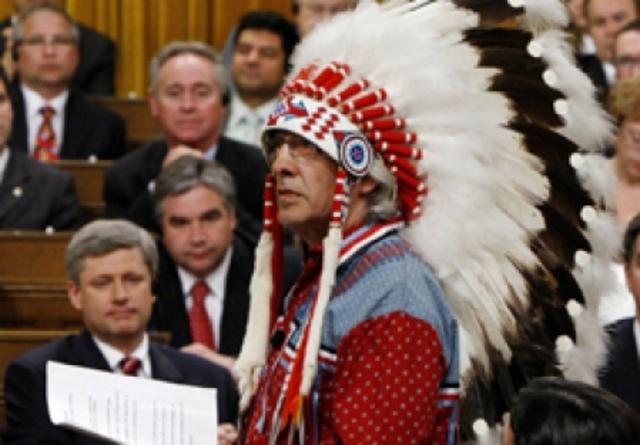Loi sur les indiens pt. 3