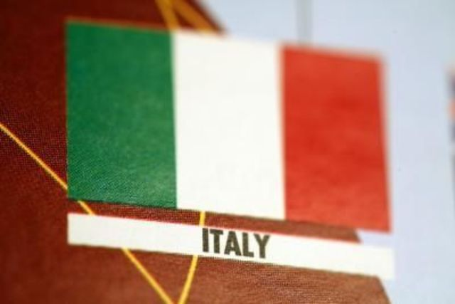 2/3 of Southern Italian children have left shool by the 8th grade