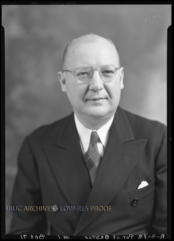 Arthur Bestor and his Educational Wastlands
