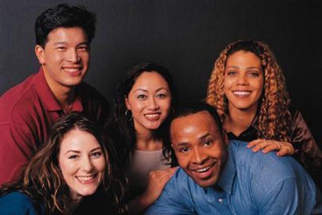 Racial Minorities Statistics in schools