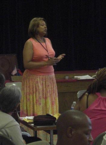 Between 1950-1970 over 30,000 African American teachers were displaced