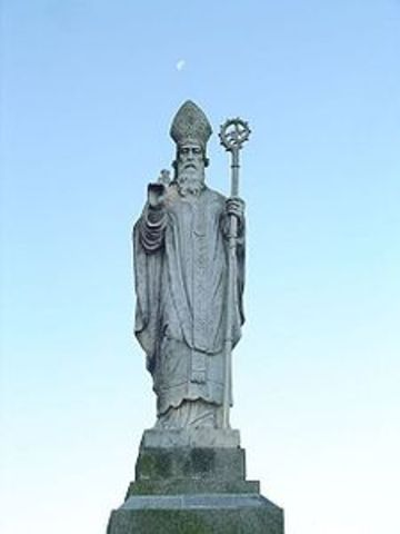 Celtic monastic education
