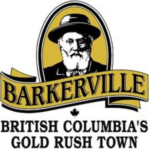 Gold Discovery In British Columbia