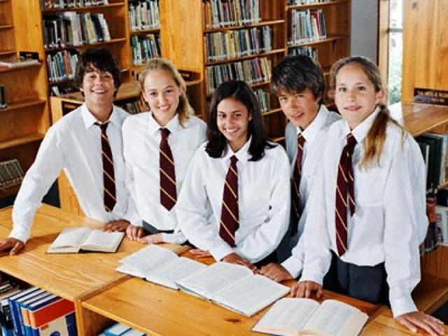 Charter Schools v. Public Schools