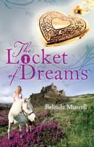 *The Locket of Dreams
