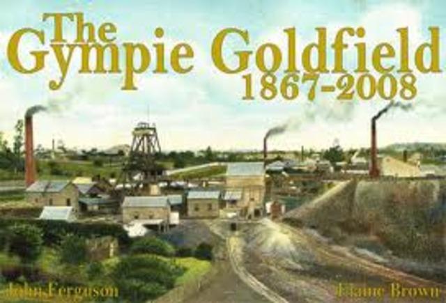Gympie Goldfields