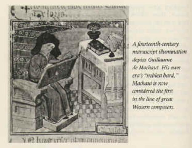 Middle Ages/Renaissance