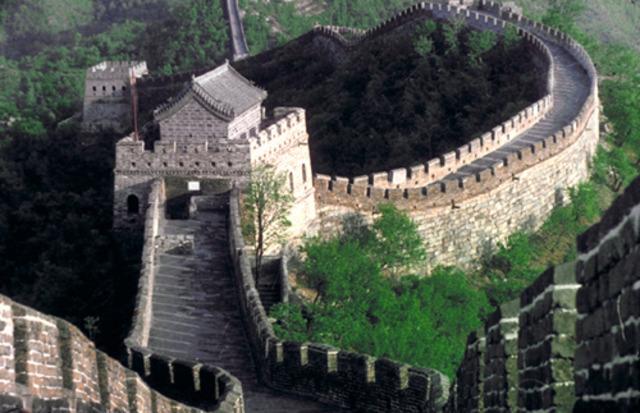 CIVIZACION ANTIGUA: CHINA