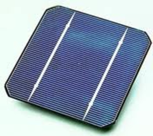 Photovoltaic Cells