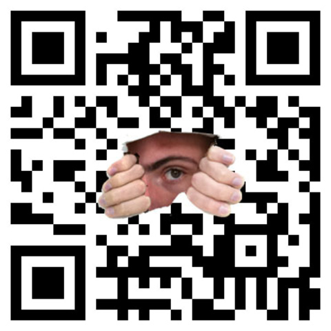 QR Tracking research