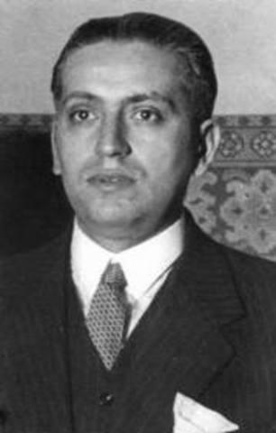 Asesinato de José Calvo Sotelo