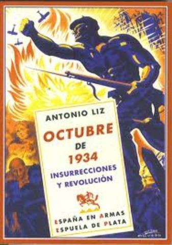 Revolución de 1934