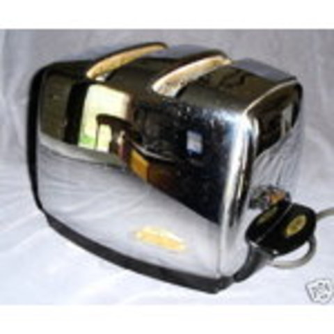 The Toaster in 1958