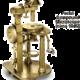 Ancient microscope