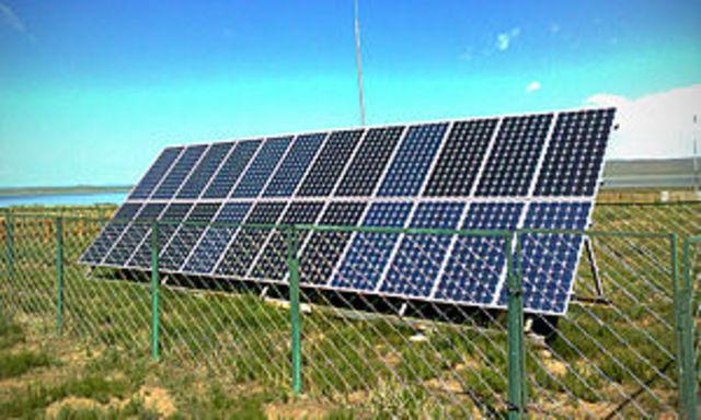 Becquerel-solar power