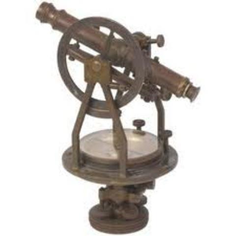 Improved version of telescope