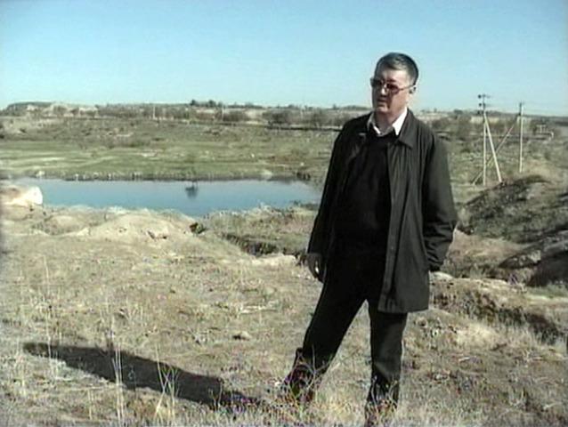 """Нурлан Даулетбаев директор ТОО """"Тазалык 21"""""""