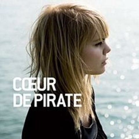 Coeur de Pirate's first album is relesed