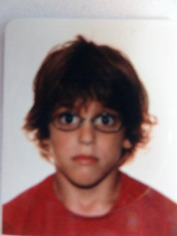 Quan tenia 7 anys