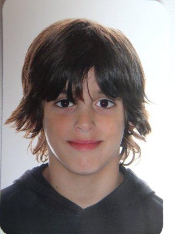 Quan tenia 11 anys, ja era gran...