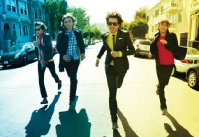 Pheonix wins best indie band at Grammy's