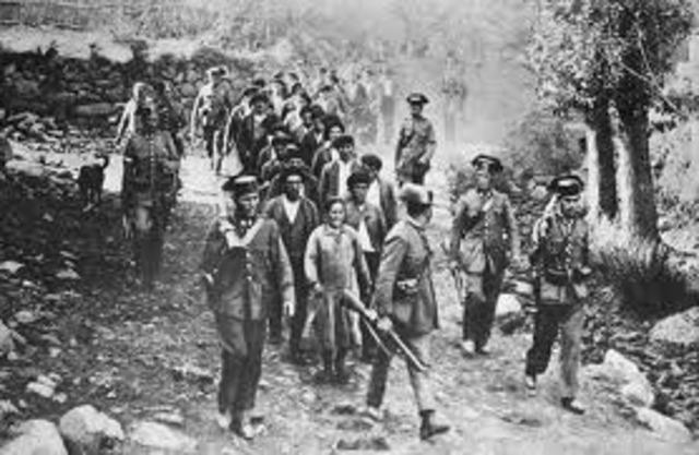 Revolucion de 1934
